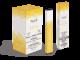 Allo Bar Mango Ice Disposable E-Cig by Allo Vapor Review